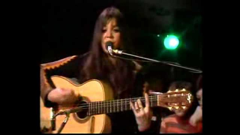 Melanie Safka - Look What Theyve Done To My Song Ma
