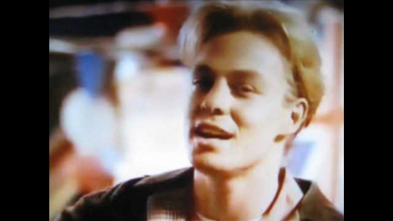JASON DONOVAN - WHEN ITS ALL OVER.wmv