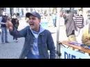 Ich bin bereit für Allah zu töten - Deutschland gehört Allah - Jesus war Moslem