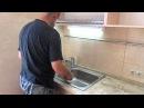 Изготовление Кухни от А до Я часть5