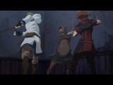 Hai to Gensou no Grimgar 3 / Гримгар из Пепла и Иллюзий 3 Озв. Студийная Банда AD