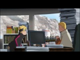 Boruto Naruto the Movie (рус.озв.Никита MC Freeze Рябых &amp AriannaFray)