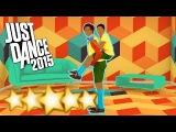 Papaoutai - Just Dance 2015 - Full Gameplay 5 Stars