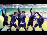 151128 The Vixxtor cover KPOP - Intro + On and On + Voodoo Doll @CDC COVER DANCE CONTEST
