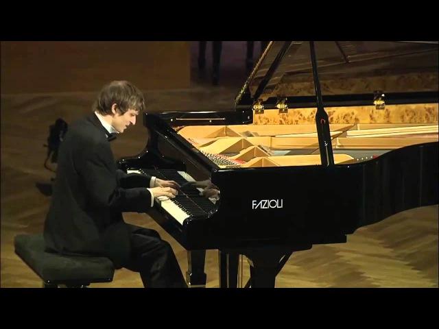 Alexander Lubyantsev - Liszt - Mephisto Waltz No 1, S 514