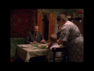 Город Зеро / Карен Шахназаров , 1989 (драма)