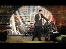 Антон Тищенко: Прикосновение Иисуса