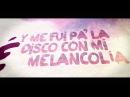 Wolfine - Te Fallé (Video Lyric)