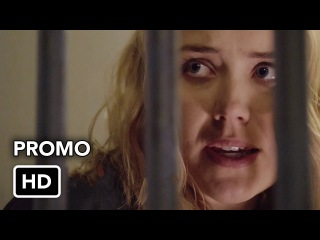 The Blacklist Черный список Сезон 3 Серия 10 Promo Промо