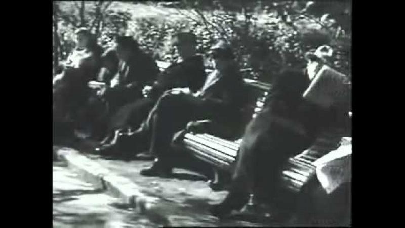 Советский документальный фильм Тени на тротуарах » Freewka.com - Смотреть онлайн в хорощем качестве