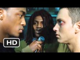 8 Mile (2002) - Rabbit Battles Papa Doc Scene (1010) Movieclips