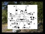 Кундалини йога. Фильм о йоге 10 часть. Александр Шанцев. Школа танцев