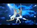 Amazing Chinese 2015 - Tim Taisia Straps Aerial Acrobat