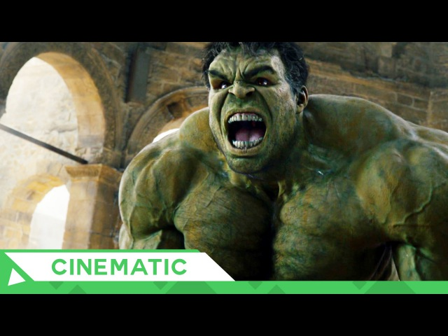 Avengers: Age of Ultron : Behind the Best of Moments | Epic Score - Liberators | Epic Cinematic