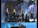 Группа N.A.O.M.I. - русское попурри (Live!)