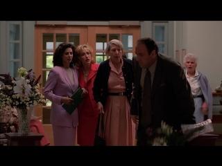 Клан Сопрано/The Sopranos (1999 - 2007) Русский трейлер