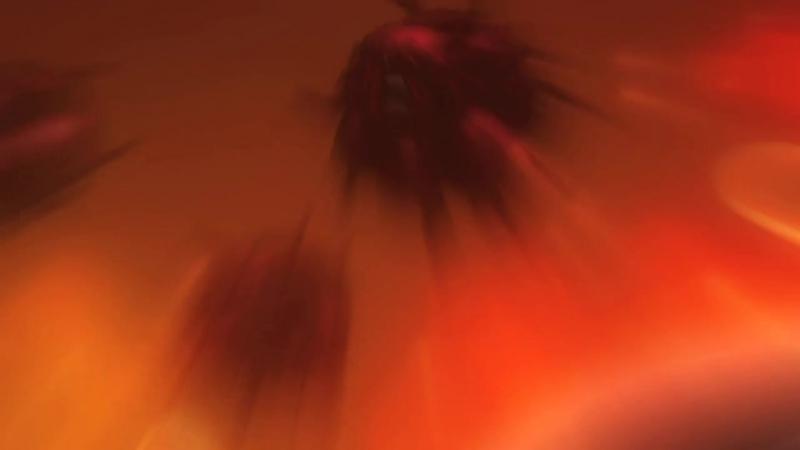 Выжившие Среди Демонов 2 Devil Survivor 2 The Animation TV 5 серия San4Ees Viki 2013