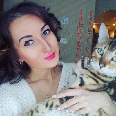 Дарья Никуличева
