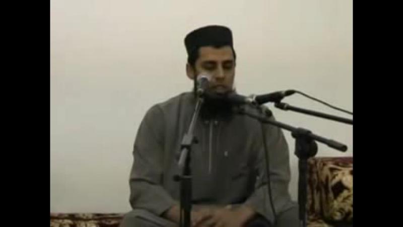Qari Ziyaad Pate
