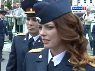 ВИПЭ ФСИН выпустил ещё одно поколение молодых офицеров