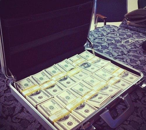 Чтобы удовлетворить фантазии, нужны фантастические деньги.