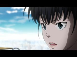 [SHIZA Project] Psycho-Pass New Edit TV [10] [MVO]