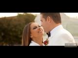 Свадьба Ванессы Уильямс и Джима Скрипа  4 июля 2015