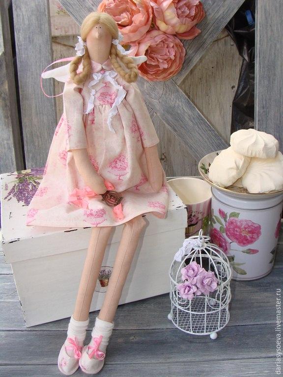 tildas doll