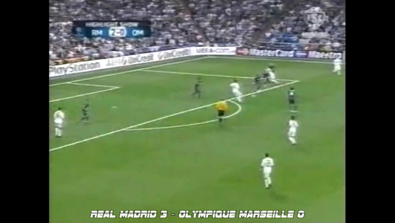 All Goals UEFA Champions League 2009 2010 Part 1