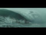 И грянул шторм / Трейлер #2 HD (eng)