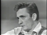Johnny Cash - How High is The Water Momma