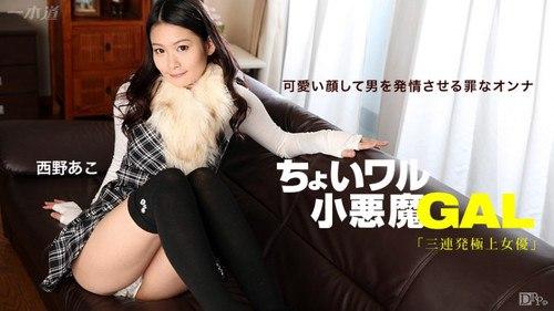 1pondo 090515_148 Ako Nishino