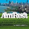 Работа в АmRest