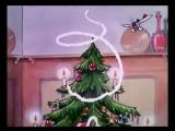 Мультик Уолта Диснея Ночь перед Рождеством