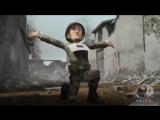 Sagopa Kajmer - Bulun (Uyarlama Klip HD)