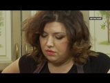 Екатерина Скулкина готовит жаркое из куриных сердец. Моя Кухня 83