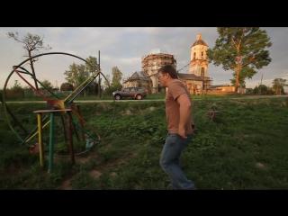 Если бы фильм Пила снимали в России