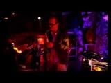 Саксофонист Михаил Морозов (Syntheticsax) in the club