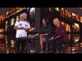 America's Got Talent S09E16 Quarterfinal Round 4 Smoothini Bar Magician