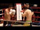 Artem Vakhitov vs. Jorge Loren | Артем Вахитов vs Хорхе Лорен - Free fight, 19.12.2015