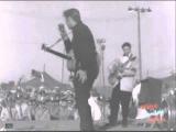 Elvis Presley - Heartbreak Hotel (Mississippi Alabama Fair - Sep 28, 1956)