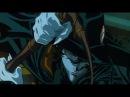 Vampire Hunter D Bloodlust D Жажда крови 2000