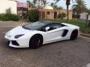 Сергей Бойцов.Видео - Обзор про Дубай.Lamborghini.Часть 2