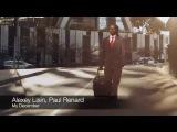 Alexey Lisin, Paul Renard - My December (Original Mix) - BR1612