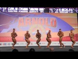 Arnold Classic Europe 2015 - Men Bodybuilding -85kg finals