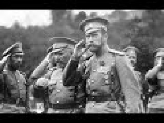 Какая была Россия в 1913 году? Документальный фильм