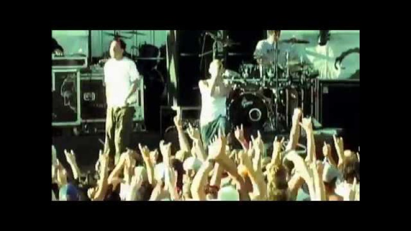Points Of Authority (Official Video) - Linkin Park
