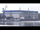 На Невском судостроительном заводе заложили два буксира-спасателя