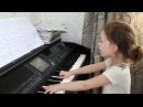 ТЕМНАЯ НОЧЬ... (Баста). Дети поют. Виктория Викторовна. 6 лет.