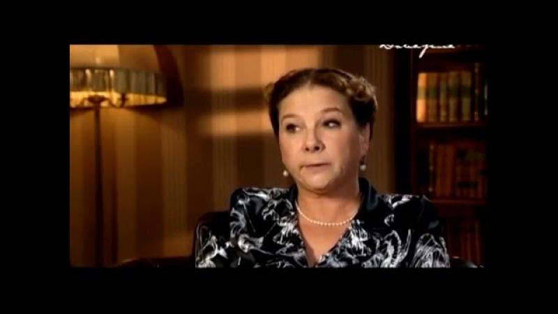 Русские голоса Симпсонов - Ирина Савина и Борис Быстров